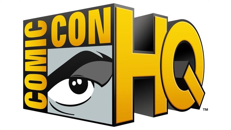 SDCC ComicConHQ