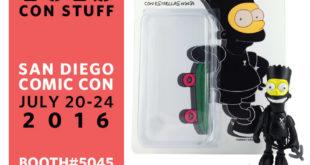 Black Ninja by Manny X Romero – Iconoclast Toys