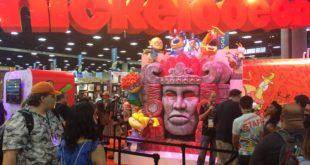2016 SDCC Comic Con (70)