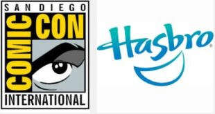 HASBRO 2016 SDCC Exclusives